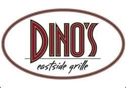 Dino's Eastside Grille