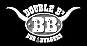 Double B's BBQ & Burgers. Brisket and Ribs