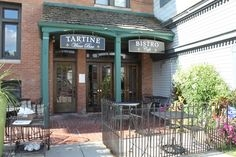 Tartine Bistro & Wine Bar