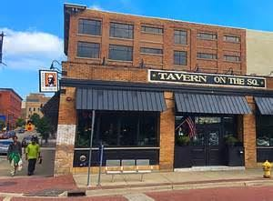 Tavern On The Square