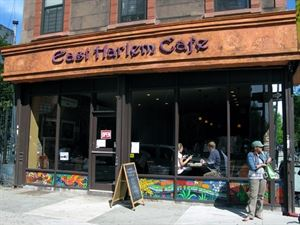 East Harlem Cafe