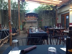 EastBurn : Eat, Drink, Play