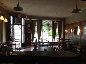 Edgewood Cafe