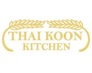 Thai Koon kitchen