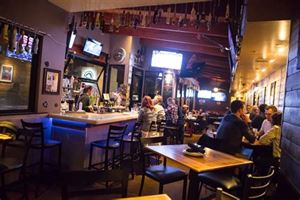The Attic Alehouse & Eatery