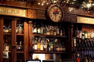 The Curragh Irish Pub - Edison Park