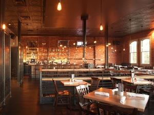 Euclid Hall Bar & Kitchen