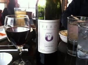 Fero Vineyards