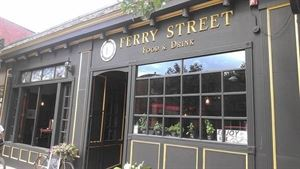 Ferry Street Food & Drink