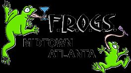 Frogs Cantina