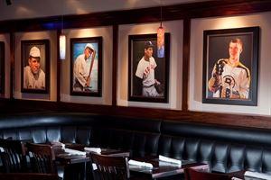 The Four's Restaurant & Sports Bar