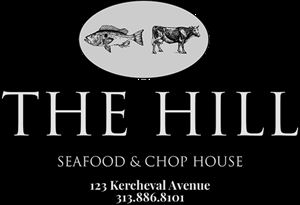 The Hill Seafood and Chophouse