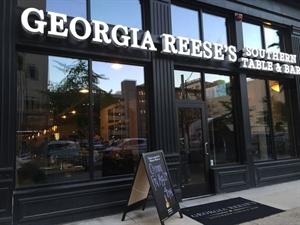 Georgia Reese's