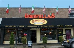 The Original Goodfella's Brick Oven Pizza