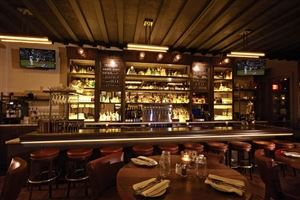 The Pearl Restaurant, Tavern & Oyster Room