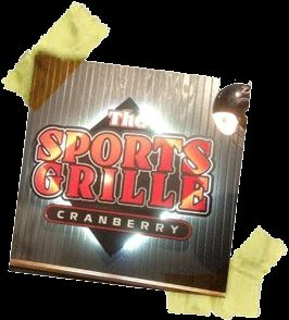 The Sports Grille At Cranberry