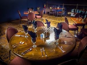 The Ville Restaurant