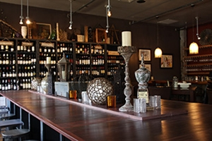The Wine Bistro Clintonville