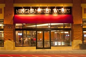 Hingham Beer Works