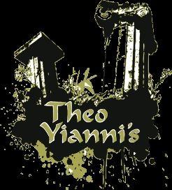 Theo Yiannis