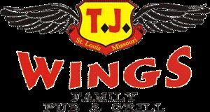 TJ's Wings