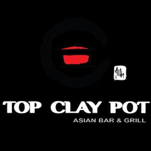 Top Clay Pot
