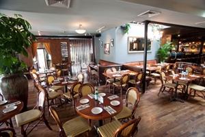 Tosca Cafe