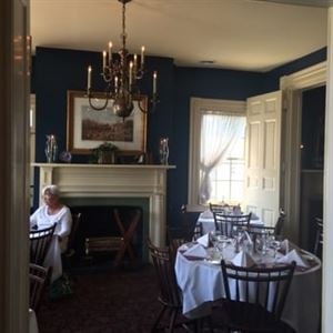 Tousey House Restaurant