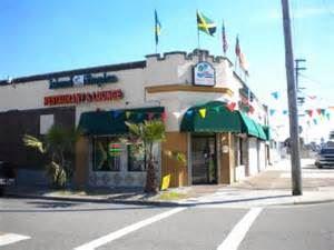 Island Tropics Restaurant