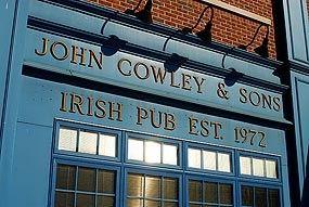 John Cowley & Son's