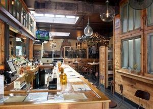 Two Door Tavern
