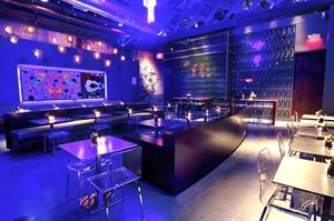Vacca Grill & Lounge