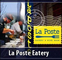 La Poste Eatery