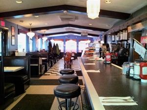 Victoria's Diner