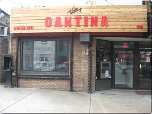 Victory Cantina