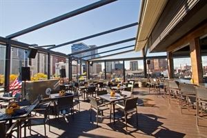 Viewhouse Eatery, Bar & Rooftop - Ballpark