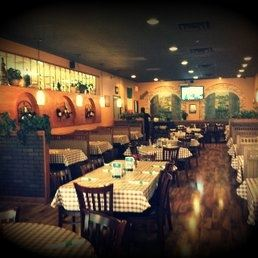 Vinny's New York Pizza & Italian Grill