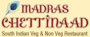Madras Chettinaad