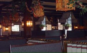 Mansard Inn
