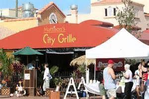 Mattison's City Grille