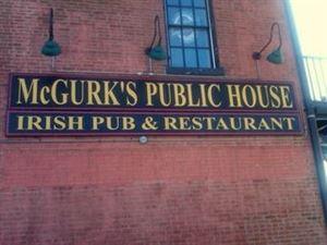 McGurk's Public House