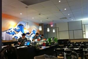 Wakame Sushi & Asian Bistro