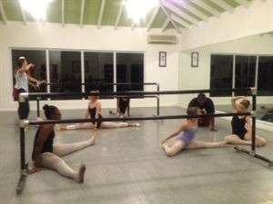 Wexford Dance Academy