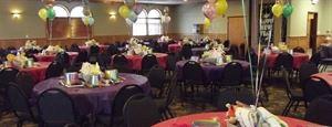 Wilkshire Banquet Center