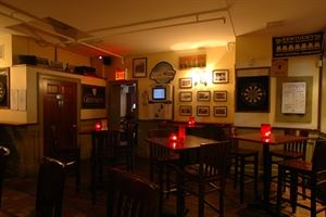 Molly Pitcher's Ale House