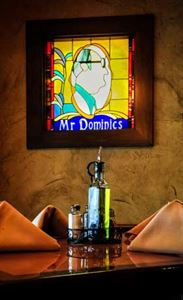 Mr Dominic's on Main