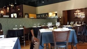 Nicola Restaurant and Bar