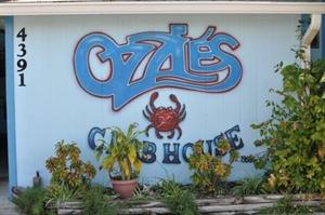 Ozzie's Crabhouse