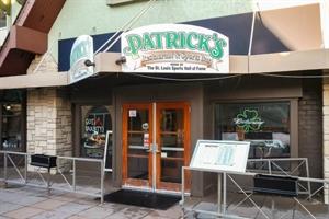 Patrick's Westport Grill