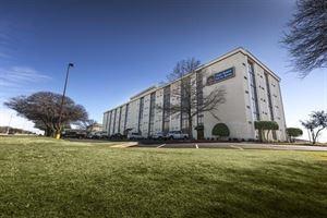 Best Western Plus - Fort Worth South Hotel